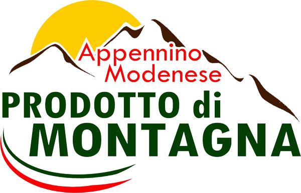 Prodotti di montagna diqualità dell'appennino Modenese